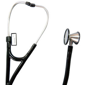 Quality Stainless Steel Cardiology Stethoscopes from China (mainland)