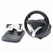 Steering Wheel from Hong Kong SAR