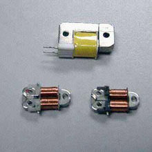 Magnet Solenoid from Taiwan
