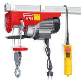 Hoist Bada Mechanical & Electrical Co. Ltd