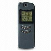 Alcohol Tester from Taiwan
