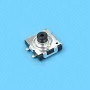 Micro/Miniature Switch from Taiwan