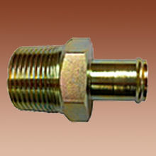 Steel Plain Hose Coupling from China (mainland)