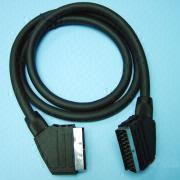 Hong Kong SAR Audio / Video Cord Set