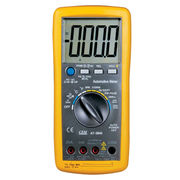 Automotive Digital Multimeter with Large 4,000-count LCD Screen and Data Hold Function