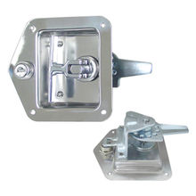 Truck Cabinet Locks Manufacturer