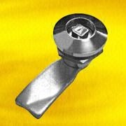 Stainless Steel Quarter-Turn Latch Manufacturer