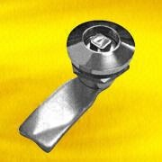 Zinc-Alloy Quarter-Turn Latch Manufacturer