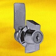 Chrome-Plated Thumb Latch Manufacturer