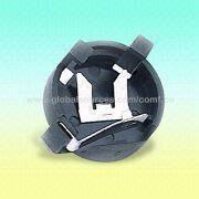Lithium Battery Holder Fits One CH23-1225 Coin Ce from Taiwan