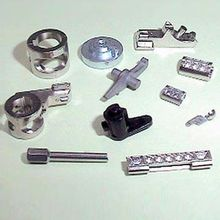 Metal Injection Molding Parts from Taiwan