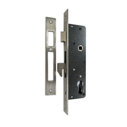 Steel Mortise Hook Lock from Hong Kong SAR