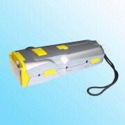 AC Dynamo LED Torch from China (mainland)