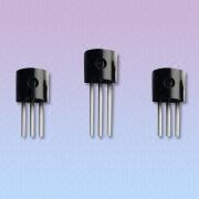 TO-92 NPN Epitaxial Silicon Transistor from Hong Kong SAR