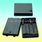 Safe Battery Holder Manufacturer