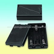 ABS Safety Battery Holder from Taiwan
