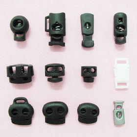 Plastic Toggles from China (mainland)
