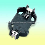 PBT Lithium Battery Holder Designed from Taiwan