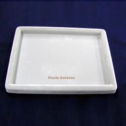 Bead Board Tray for Dressmakers Makers, Available in White Color