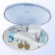 China Electric Manicure and Pedicure Set