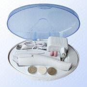 Electric Nail Care Kit from China (mainland)