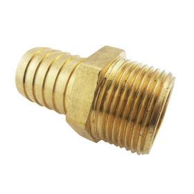 Brass fitting from China (mainland)