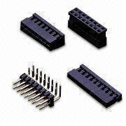 Mini Crimp PCB Connectors