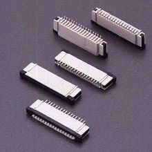 FPC/FFC Connector 1.00mm SMT