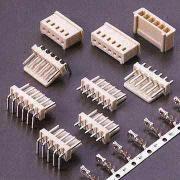 Taiwan PCB Connectors with Temperature Range of -25 to +85 Degrees Celsius