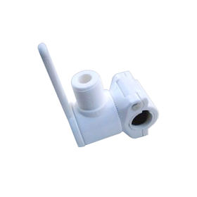 Nylon Rail Antenna Mount from Taiwan