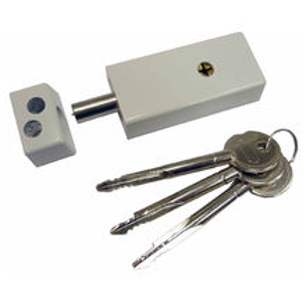 Door Lock from Taiwan