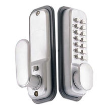Digital Door Lock from Taiwan