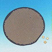 Glass Passivated Wafers from Taiwan