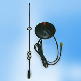 Magnetic Mount Car Antenna from Taiwan