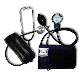 Sphygmomanometers from China (mainland)