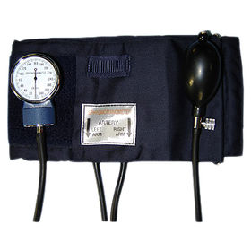 CE Approved Aneroid Sphygmomanometer Manufacturer