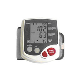 Blood Pressure Monitors Manufacturer