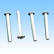 Aluminum Rivets to Fasten Electrical Outlet from China (mainland)