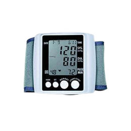 Blood Pressure Monitor from China (mainland)