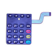 Rubber Keypad Manufacturer
