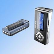 Flash MP3 Player from China (mainland)