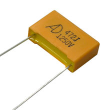 Taiwan High Voltage Capacitor