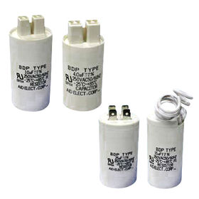 Taiwan Special Purpose Capacitor