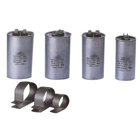 Taiwan Aluminum Case Capacitors