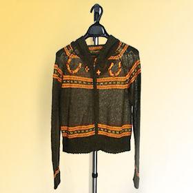 China Women's Sweater