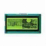 Graphics LCD Module from China (mainland)