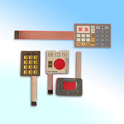 Membrane Switches Manufacturer
