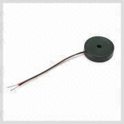 Piezoelectric Buzzer from Taiwan