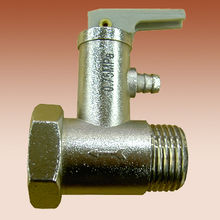 China 1/2-inch Safety Valve