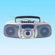 AM/FM Radio Cassette Recorder/Player Manufacturer